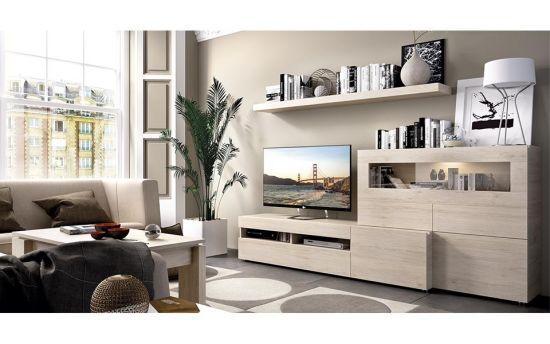 Mueble comedor moderno 17